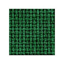 Aida 5,5 st/cm (14 ct) green