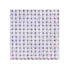 Aida 5,5 st/cm (14 ct) white