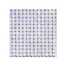 Aida 6,3 st/cm (16 ct) white