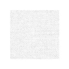 Aida 7 st/cm (18 ct) white