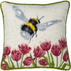 Flight Of The Bumble Bee Tapestry