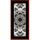 Mandala 3 Bookmark