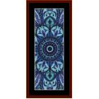 Mandala 10 Bookmark