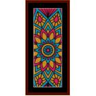 Mandala 12 Bookmark