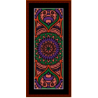 Mandala 18 Bookmark