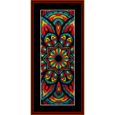 Mandala 27 Bookmark