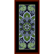 Mandala 29 Bookmark