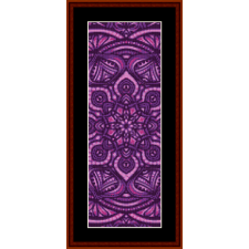 Mandala 30 Bookmark