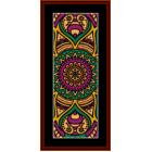 Mandala 32 Bookmark