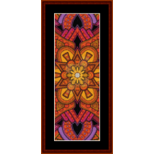 Mandala 33 Bookmark