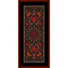 Mandala 39 Bookmark