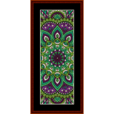 Mandala 40 Bookmark