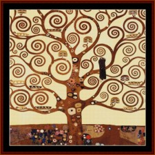 Tree of Life, 2nd edition