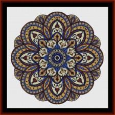Mandala 65 (Large)