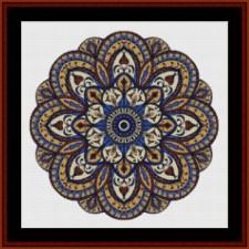 Mandala 65 (Small)