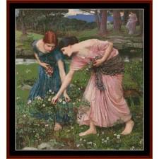 Gather Ye Rosebuds, 3rd edition