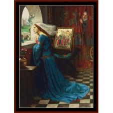 Fair Rosamund, 2nd edition