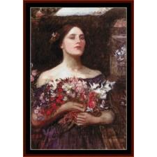 Ophelia, 1908