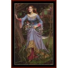 Ophelia, 1910 - 2nd edition