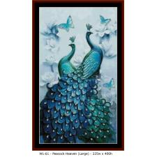 Peacock Heaven