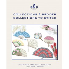 Book Collections to Stitch
