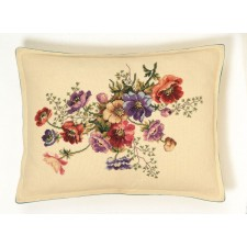 Cushion French anemone