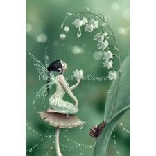 Mini Lily of The Valley NO BK