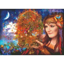 Mini Her Butterfly Fairytale