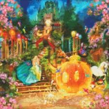 Mini Cinderella AS