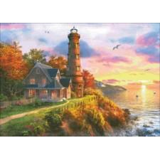 Mini Sunset Lighthouse