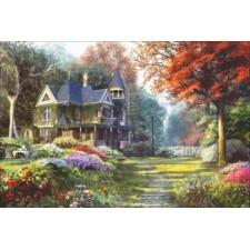 Mini Victorian Garden Max Colors