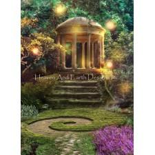 Mini Temple Path
