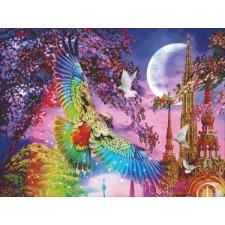 QS Rainbow Castle