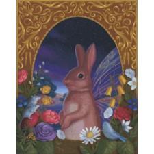 Fairy Bunny Eve