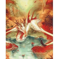 Fall Dragon Max Colors