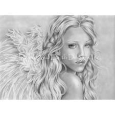 Angel of Mine NO BK