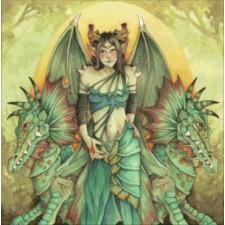 Mini Dragon Queen