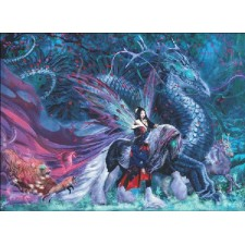 Ride Of The Yokai Max Colors