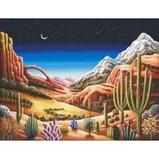 Heavens Window Max Colors