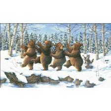 Conga Bears