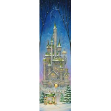 Supersized Snow Castle Request A Size