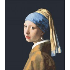 Girl With Pearl Earring JV