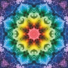 Meditation Max Colors