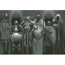 Mini Knights