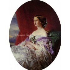 The Empress Eugenie
