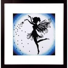 Diamond painting kit Enchanting fairy