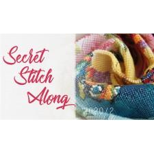 Secret Stitch Along 2020-2