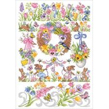 Spring flair - Frühlingsflair