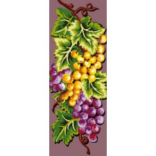 Canvas Grapes