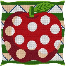 Cushion Strawberry